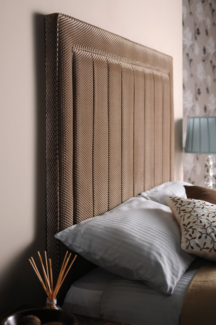 View our range of headboards
