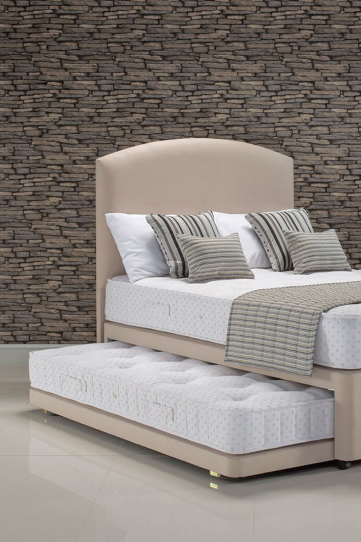 View our range of guest beds